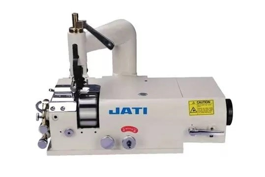 МАШИНА ДЛЯ СПУСКА КРАЯ КОЖИ JATI JT- 801 (голова) - фото 6022